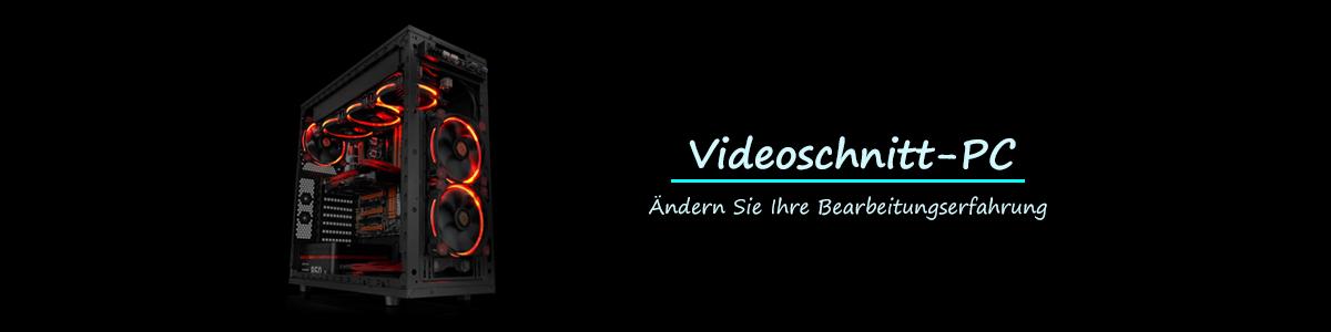 Video Editing Pc