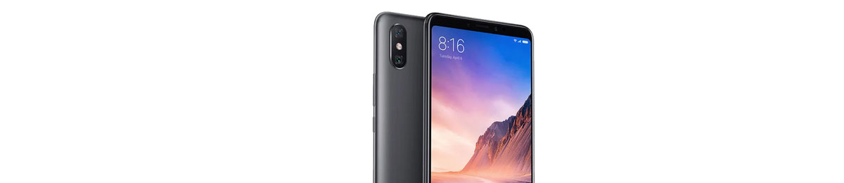 Xiomi-Smartphone